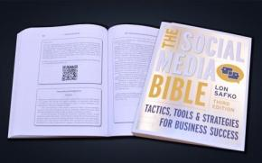 Recommended Read: The Social Media Bible